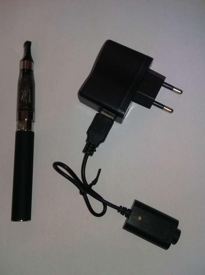 Elektronická cigareta eGo K 900 mAh CE4+ 1 Ks