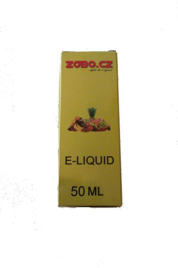 DEKANG Dekang MELOUN 16 mg / 50 ml e-liquid náplně do elektronických cigaret