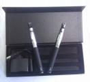 Zobrazit detail - elektronická cigareta eGo-CE4 1100 mAh černá 2 ks