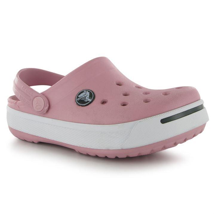 CROCS Crocs Cross Band Dětské Otevřená obuv